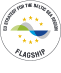 Flagship - EU Strategy For The Baltic Sea Region